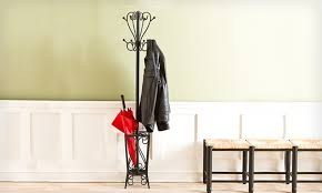 Free Standing Coat Rack With Bench Free Standing Coat Rack Wood Idea Home Design Ideas Free 91