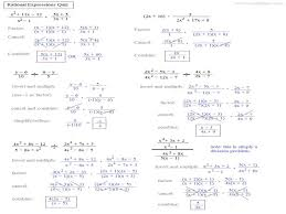 Practice 9 6 Solving Rational Equations Answers - Tessshebaylo