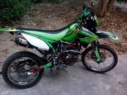 kawasaki klx 150 enduro central bangkok region motorcycles