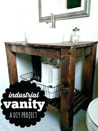 Rustic Bathroom Vanity Lights Inspiration Makeup Vanity Mirror With Lights Fashionable Design Farmhouse