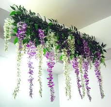 Artificial And Preserved Flower Arrangements  Home Decor Artificial Flower Decoration For Home