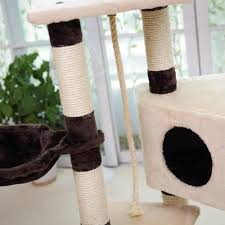 Cat House Aliexpresscom Buy Domestic Delivery Cat Toys Cat House Bed
