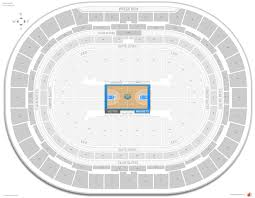 Efficient Bulls Seating Chart With Seat Numbers Find Your