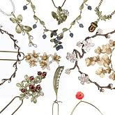 all michael michaud necklaces