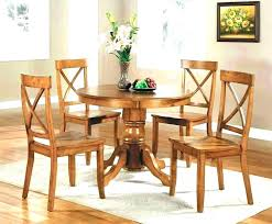round dining table and beautiful