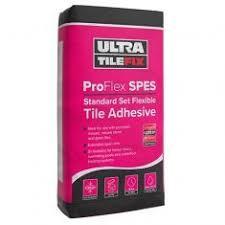 Ultra Tile Fix Proflex Sp Es Standard Set Wall Floor