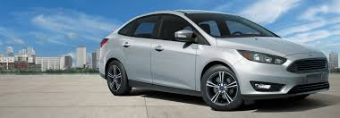 2017 Ford Edge Color Chart Pictures Of The 2017 Ford Focus Exterior Color Options