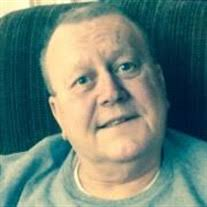 "Jimmy ""J.D."" Holt Obituary - Visitation & Funeral Information"