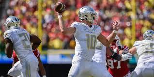 Oregon Ducks Football Roster Depth Chart Best Case Scenario For Oregon Football 2018 Depth Chart