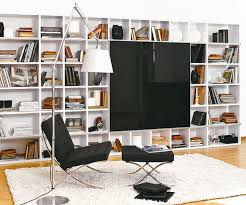 contemporary library furniture. Home Office : Contemporary Furniture Small Ideas Library A