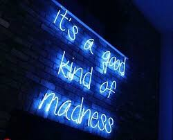 Blue Quotes Amazing Lights Edits Quotes Blue Madness Image 48 By Sharleen On
