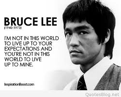 Bruce Lee Quotes Mesmerizing Best Bruce Lee Quotes And Sayings