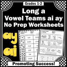 Based on jolly phonics, cartoonito activity sheets are a perfect resource to help support children while they are learning to read and write. Ai Phonics Worksheet Teachers Pay Teachers