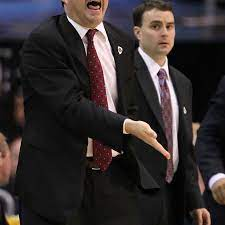 Archie Miller spoke with brother Sean ...