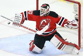 Image result for Martin Brodeur