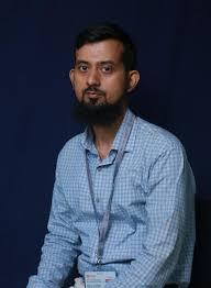 Mr. Farid Ahmed   Brac University