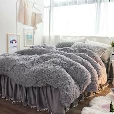 soft warm bed sofa throw over blanket