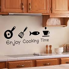 Small Picture Design Creative DIY Wall Stickers Kitchen Decal Home Decor