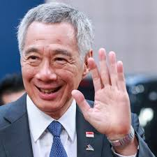 Lee Hsien Loong Birth Chart Whats At Stake In Singapore Ruling Partys Internal