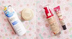 sasa hong kong beauty haul asian makeup skincare