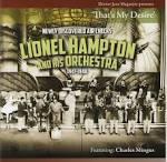Lionel Hampton and His Orchestra