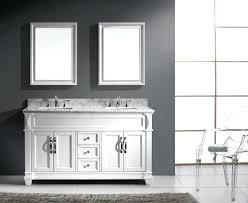 double vanity with top. 48 Inch Bathroom Vanity With Top Furniture Vanities Inches Wide Double Sink . G
