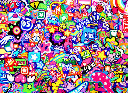 Discover more indie kid wallpapers. Kidcore Aesthetic Wallpapers Top Free Kidcore Aesthetic Backgrounds Wallpaperaccess