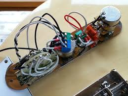 fender telecaster tele 5 way tbx control plate wiring loom harness Automotive Wiring Harness at Tele Wiring Harness Upgrade