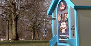Dog Vending Machine Interesting BAKERS Doggy Vending Machine Feel Desain