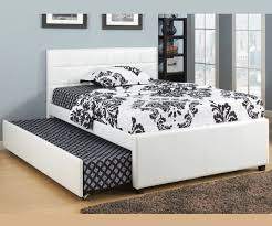 full bed with trundle. Exellent Bed On Full Bed With Trundle