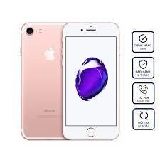 Điện Thoại Iphone 7 Quốc Tế