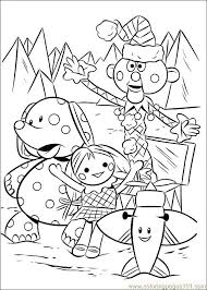 Small Picture Rudolph 36 Coloring Page Free Rudolph the Red Nosed Reindeer