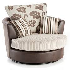 furniture cuddle couch elegant chairs swivel chair rotating outdoor snuggle chair