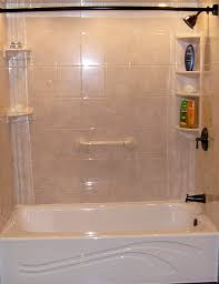 clean looking easy to install acrylic bath surfaces are the answer