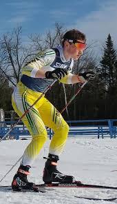 liam powers kelly dryland and ski coach
