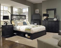 black bedroom furniture sets. Delighful Black Broyhill Bedroom Set Discontinued In Black Furniture Sets