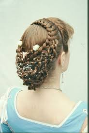 Lace Hair Style 25 best braids images hairstyles braids and hair 3935 by wearticles.com