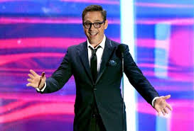 The official page of robert downey jr twitter: Robert Downey Jr Stops Following Marvel Co Stars On Social Media