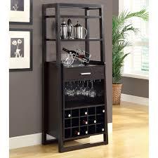 Liquor Cabinet Furniture | Countertop Wine Rack | Wine Towel Rack