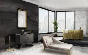 modern living room furniture designs. 10 Inspiring Black Luxury Bathroom Design Ideas Modern Living Room Furniture Designs