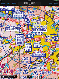 Uk Aerodrome Charts Uk Vfr Charts For Garmin Pilot App Flyer