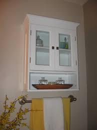 Double Mirrored Bathroom Cabinet Bathroom Wall Storage Cabinets Bathroom White Wooden Bathroom