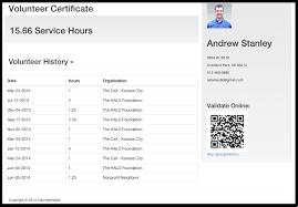 School Volunteer Management Software Scheduling Tracking