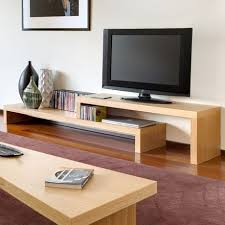 I would have loved this console in my first apartment! #modern #tv  #organize | Home Decor | Pinterest | Consoles, Organizing and Apartments
