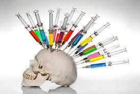 Kết quả hình ảnh cho Brain of drug addiction