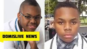 fake teen doctor arrested interview malachi love robinson live fake teen doctor arrested interview malachi love robinson live news