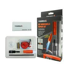 china visbella easy use diy rear window repair kit with reasonable china window repair kit windshield repair tool