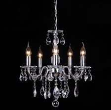 sku leli1041 french inspired 5 light crystal chandelier in chrome is also sometimes listed under the following manufacturer numbers ll002ch009c
