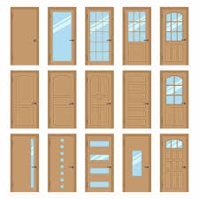 Various Types of Doors