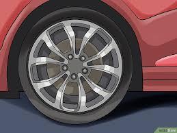 image inulée change wheel bearings step 1